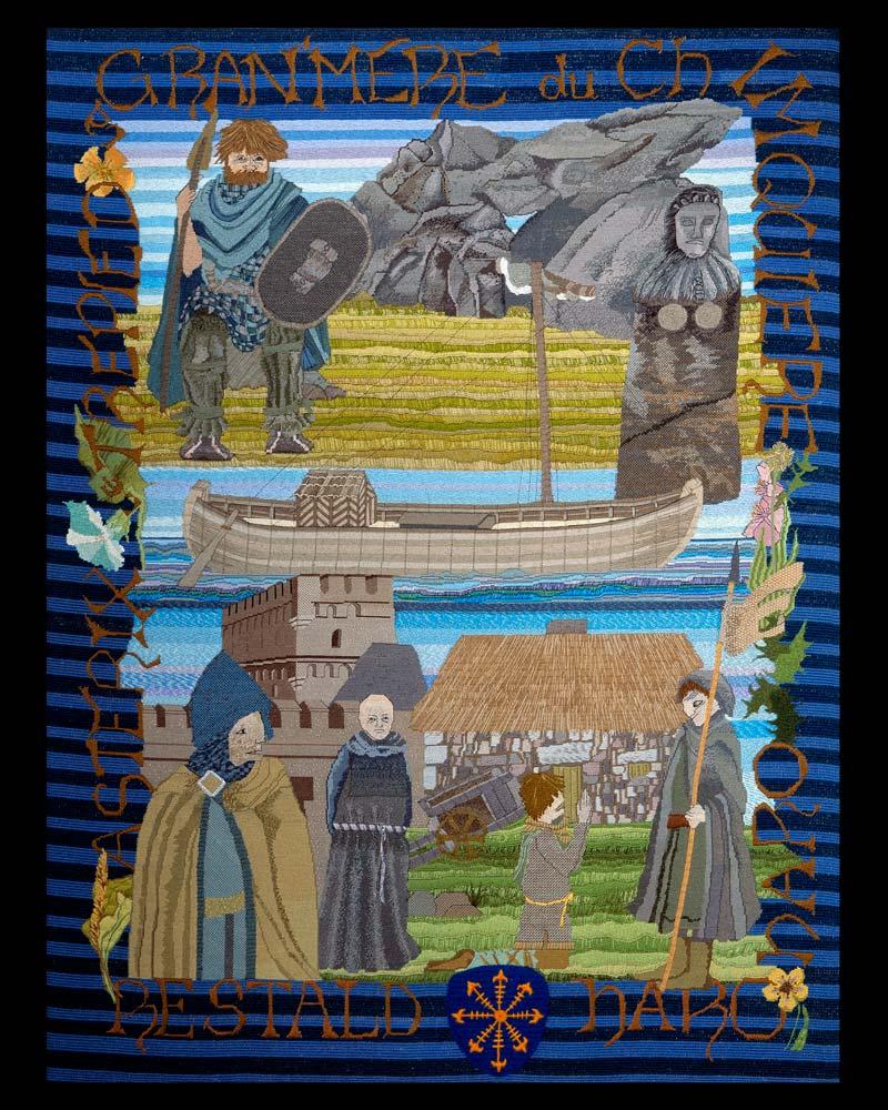 Panel 1: 1001-1100 Eleventh Century