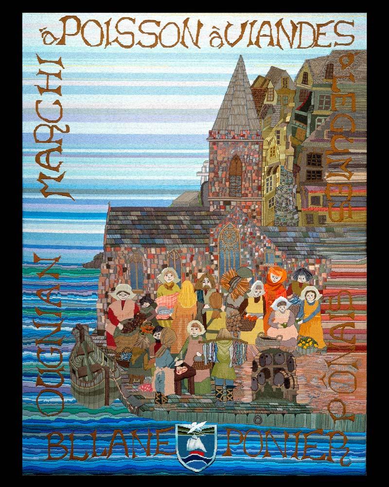 Panel 5: 1401-1500 Fifteenth Century